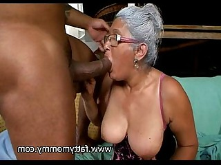 Granny Mammy Mature