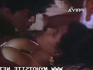 Exotic Homemade Indian Kiss Licking Sweet