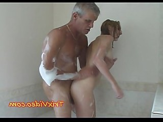 Ass Bathroom Big Cock Daddy Daughter Huge Cock Prostitut Teen