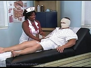 Black Big Cock Cumshot BBW Handjob Innocent Lactation Nurses