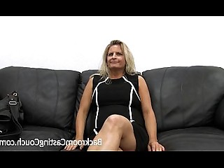 Blonde Blowjob Casting Couch Creampie Cumshot Dolly Hardcore