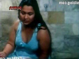 Bathroom Big Tits Exotic Indian Shower Wet