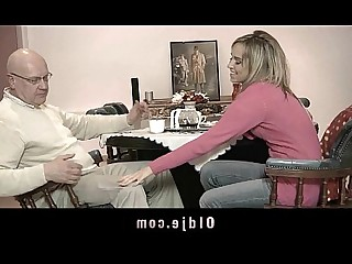 Babe Blonde Blowjob Double Penetration Fuck Granny Hardcore Licking