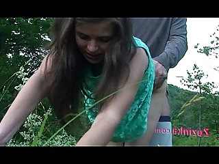 Amateur Blowjob Doggy Style Fuck Masturbation Outdoor POV Pussy