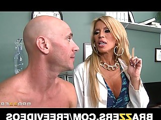 Blonde Big Cock Doggy Style Hardcore Huge Cock Mature MILF Orgasm