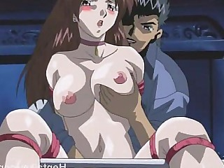 Anime Big Tits Blowjob Car Close Up Creampie Cumshot Fisting