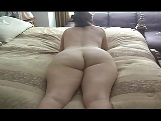 Ass Mammy Mature MILF Solo
